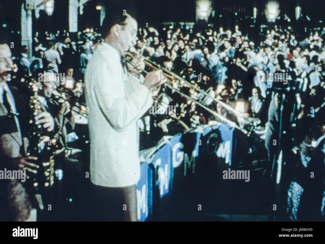 James Stewart, die Glenn Miller Story, 1954 Stockfoto