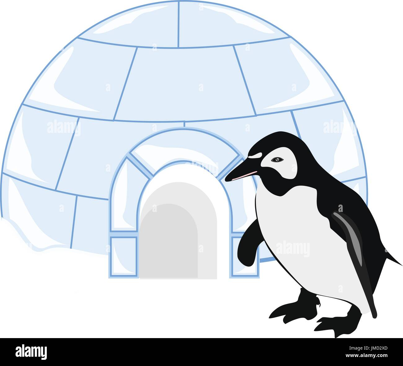 igloo snow alaska stockfotos igloo snow alaska bilder alamy. Black Bedroom Furniture Sets. Home Design Ideas