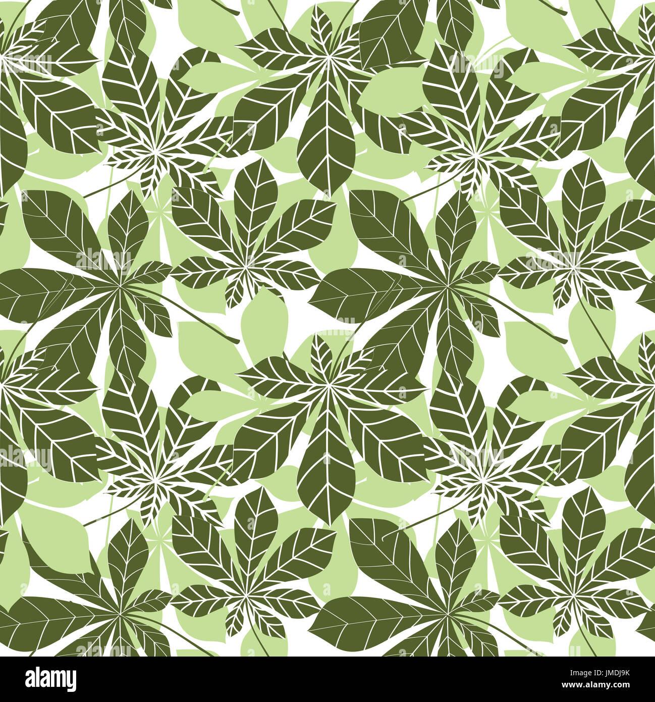 chestnut leaf drawing stockfotos chestnut leaf drawing bilder alamy. Black Bedroom Furniture Sets. Home Design Ideas