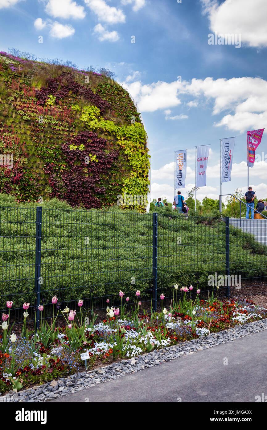 Berlin marzahn g rten der welt botanischer garten for Berlin pflanzen
