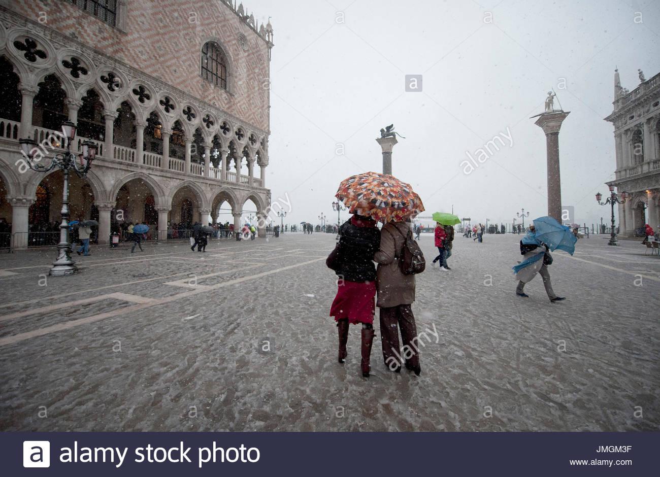 Leone Di San Marco Stockfotos Leone Di San Marco Bilder