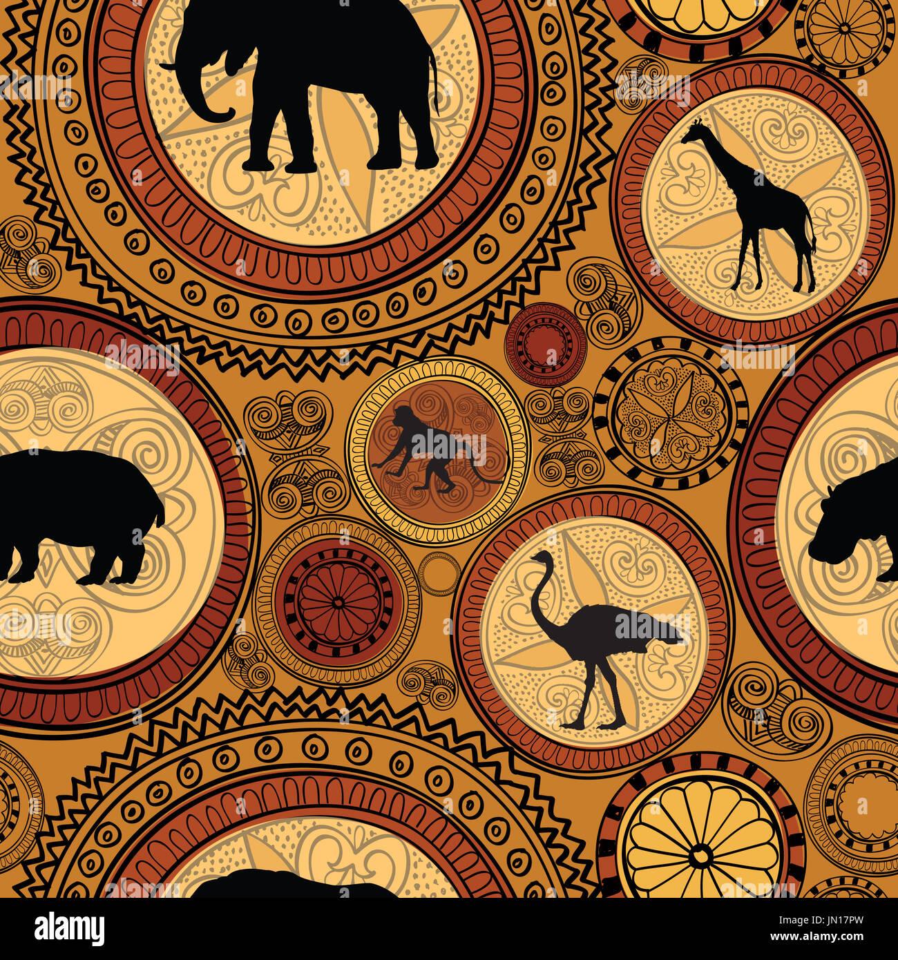 40 afrikanische muster malen  besten bilder von ausmalbilder