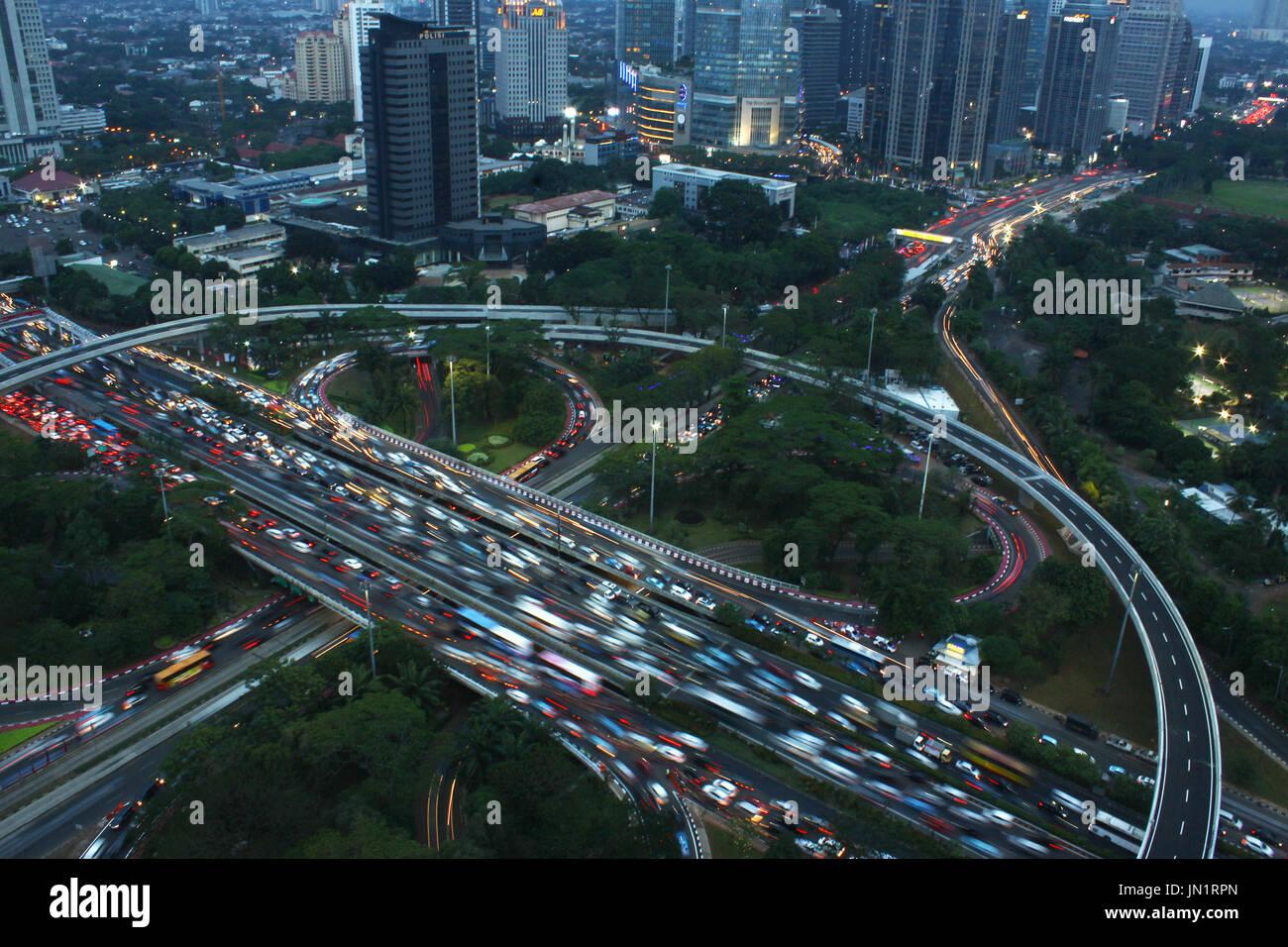 Verkehr konstruieren