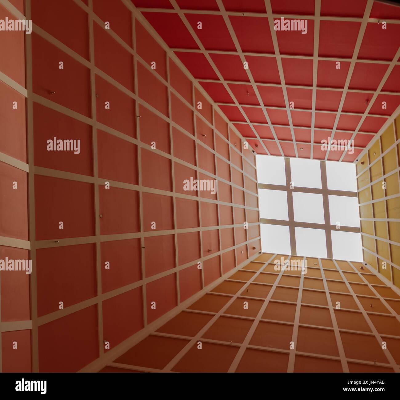 Lattice Design Stockfotos & Lattice Design Bilder - Alamy