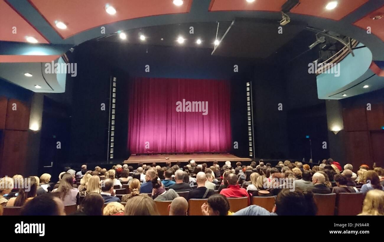Rhode Island Shakespeare Theater