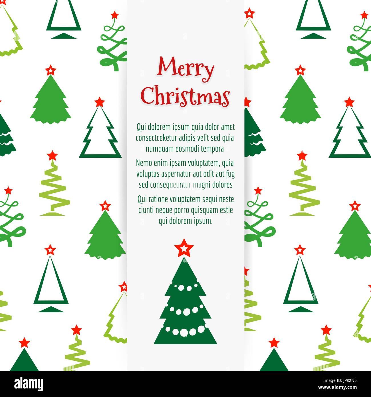 Großartig Weihnachtsbaum Ausschnitt Vorlage Galerie - Beispiel ...