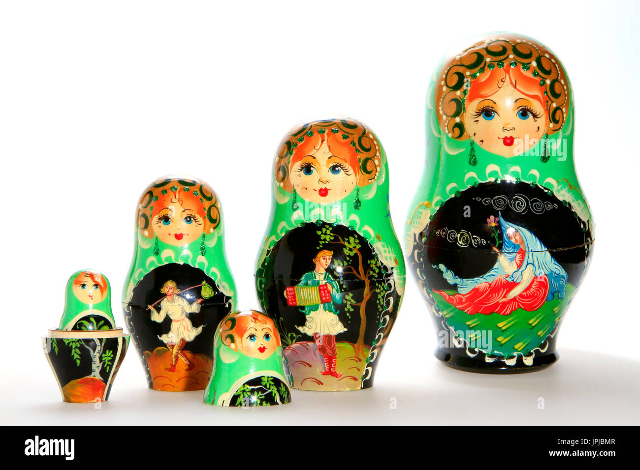 souvenirs from russia stockfotos souvenirs from russia bilder alamy. Black Bedroom Furniture Sets. Home Design Ideas