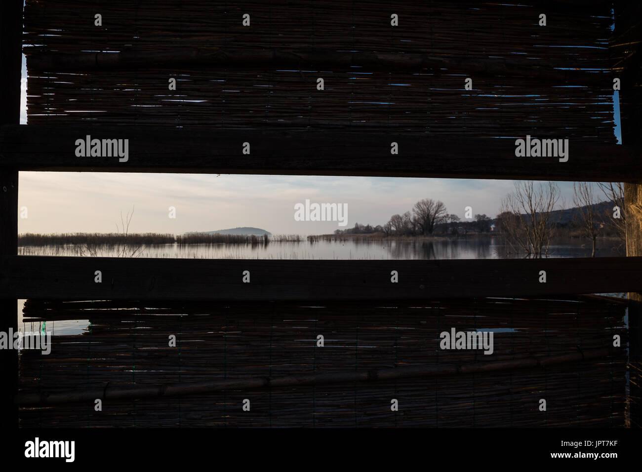 View Framing Branches Stockfotos & View Framing Branches Bilder - Alamy