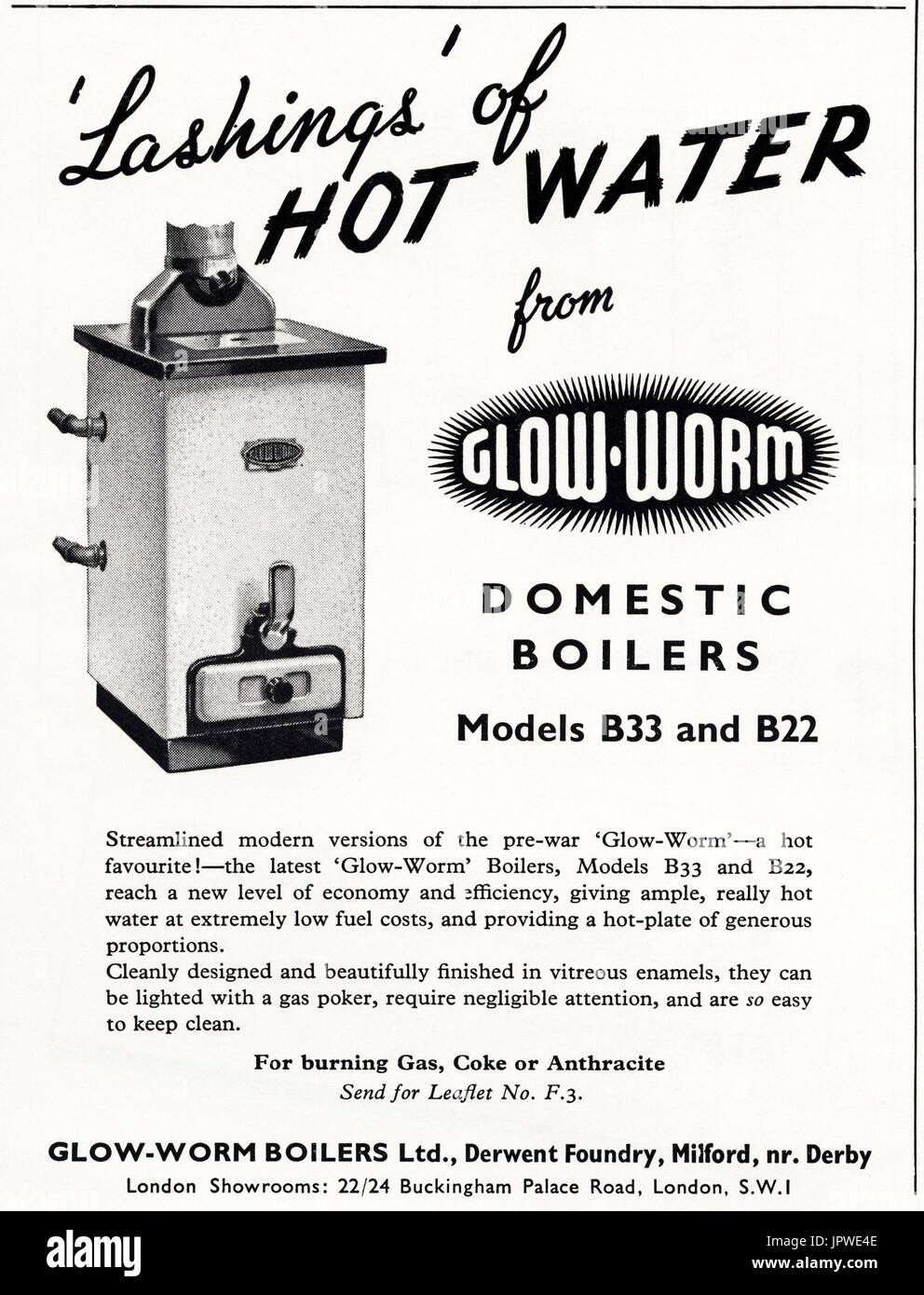 Water Boilers Stockfotos & Water Boilers Bilder - Alamy