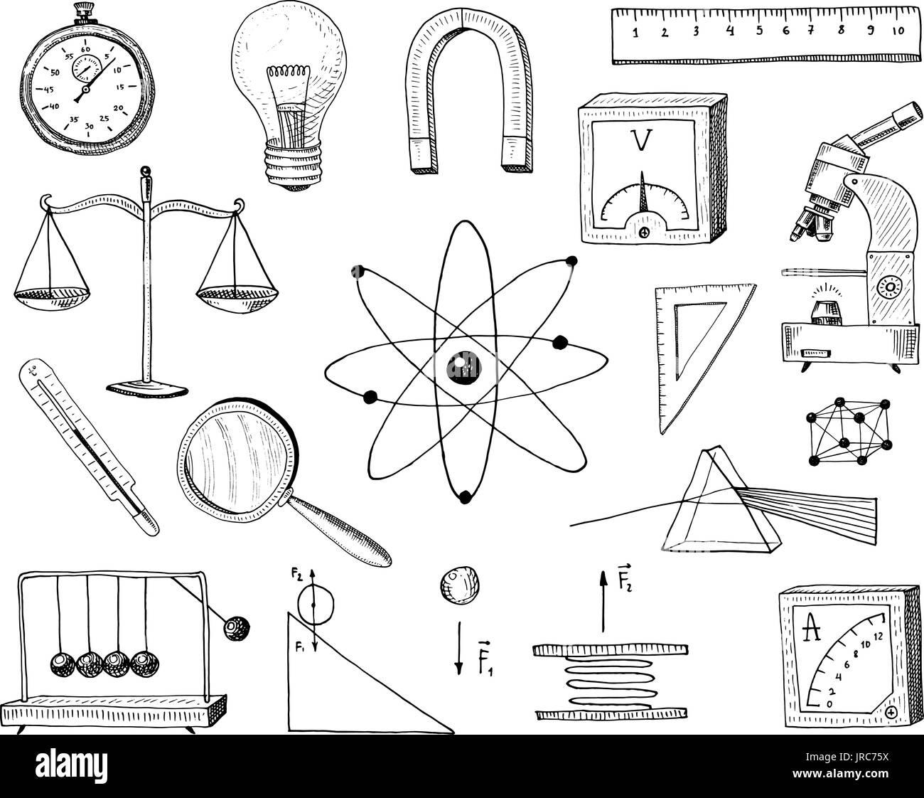 Physik Bilder Schule