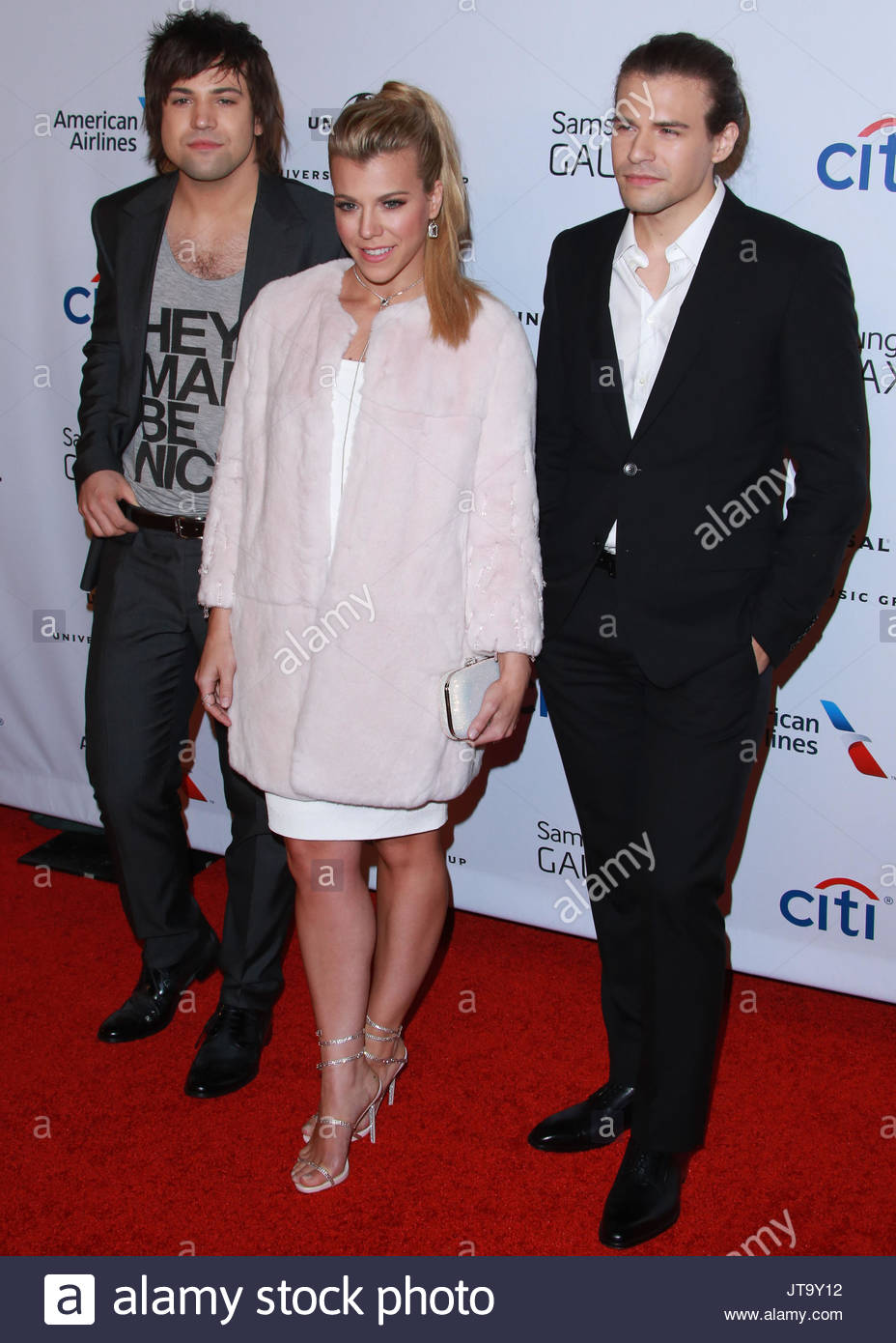 Reid Perry Kimberly Perry Neil Perry Die Band Perry Der