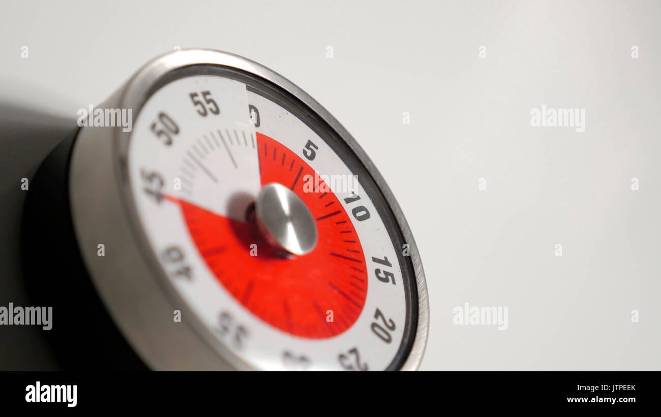 45 Minute Stockfotos & 45 Minute Bilder - Alamy