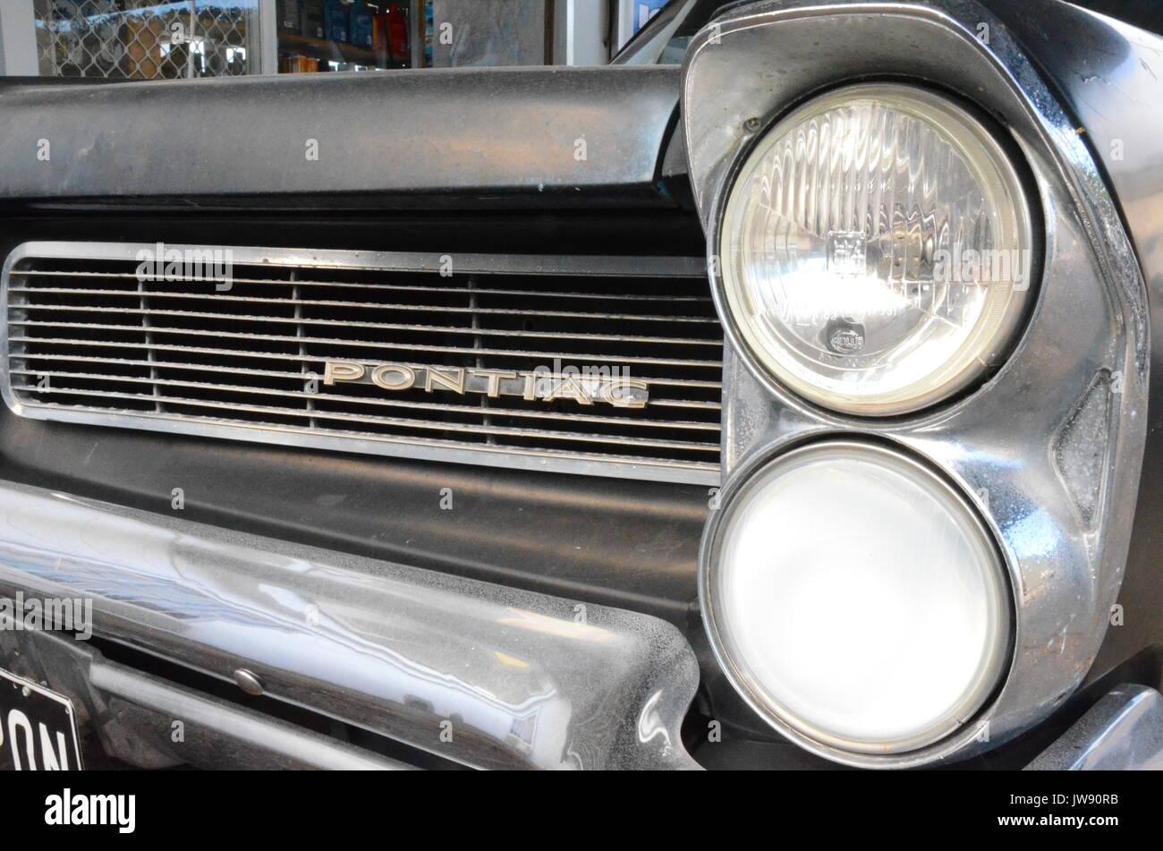 Rat Car Engine Stockfotos & Rat Car Engine Bilder - Alamy