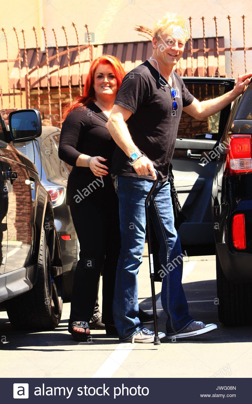 Cactus moser accident photos Wynonna Judd s husband