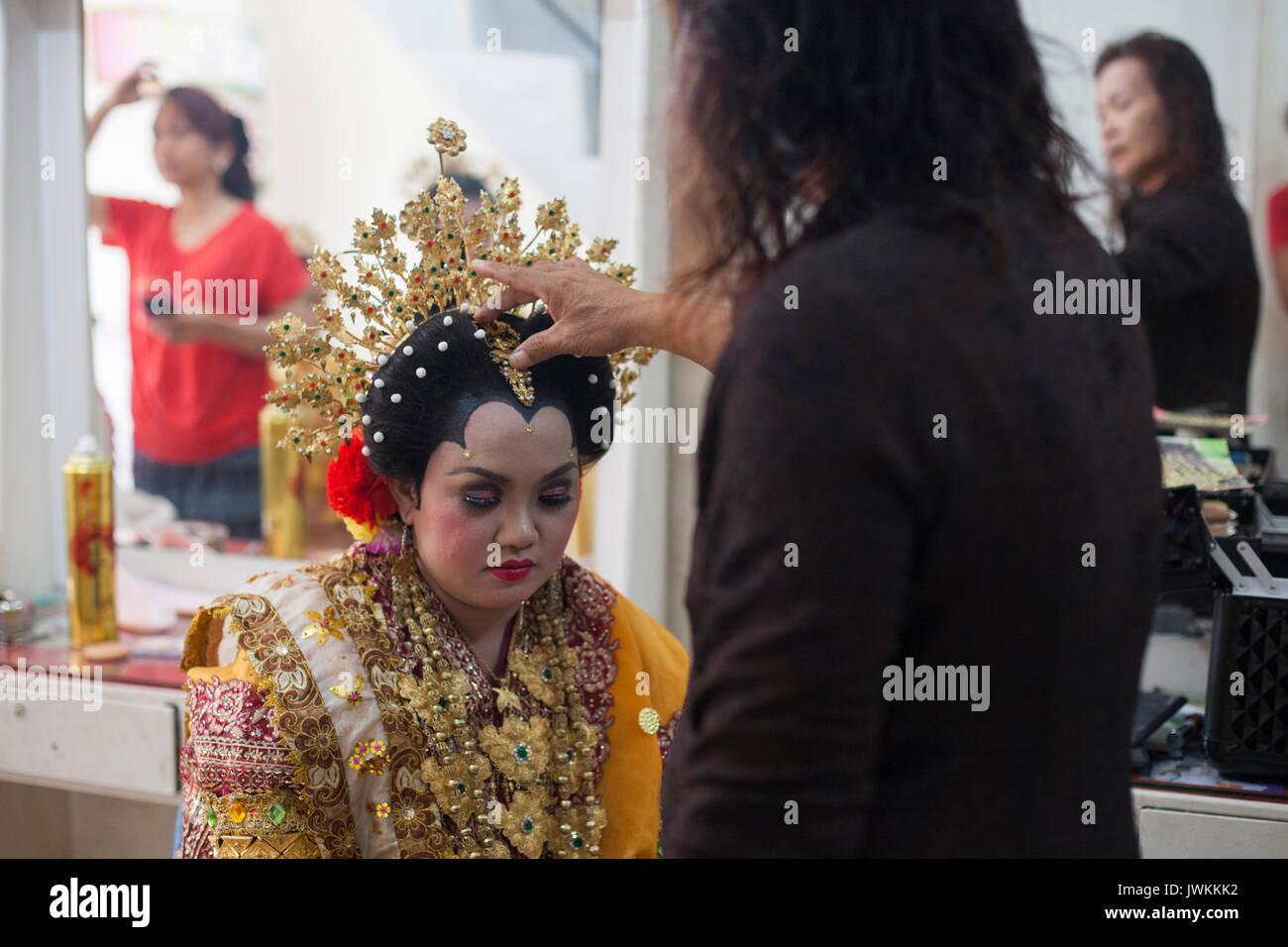 Final Blessing Stockfotos & Final Blessing Bilder - Alamy