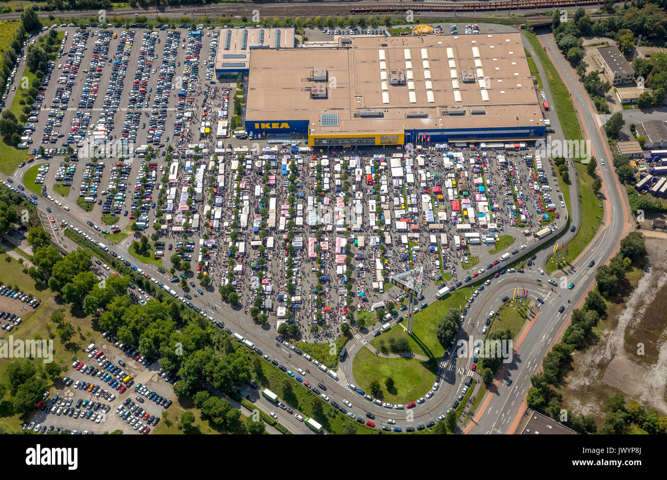 Ikea Möbel Stockfotos & Ikea Möbel Bilder - Alamy
