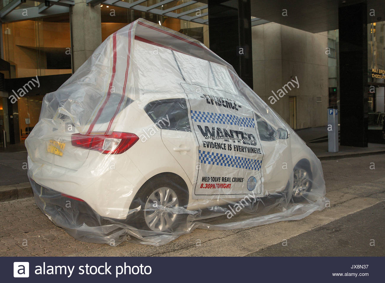 Publicity Stunt Stockfotos & Publicity Stunt Bilder - Alamy