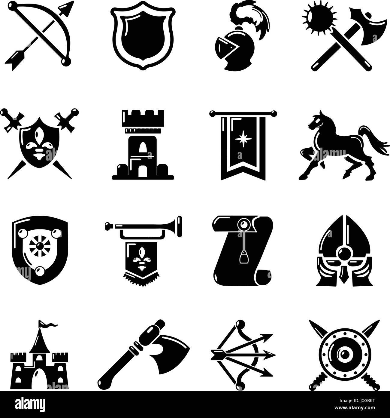 Rittersymbole