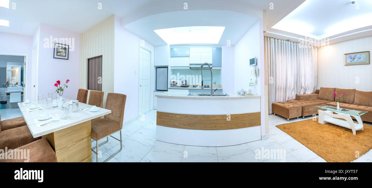 Berühmt Moderne Eingerichtete Wohnzimmer Fotos - Heimat Ideen ...
