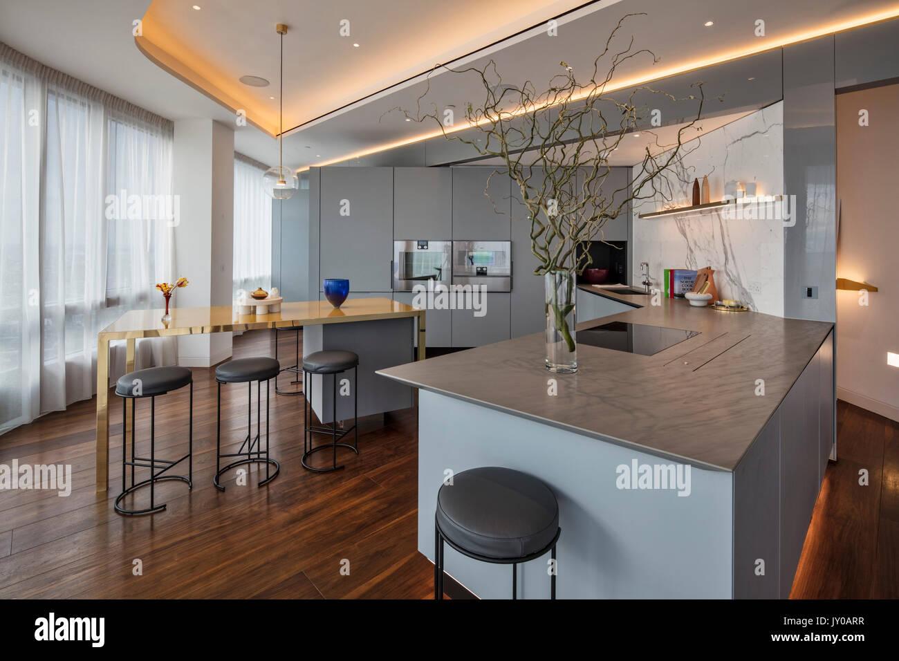 Berühmt Innenarchitektur Küchen London Fotos - Küchenschrank Ideen ...