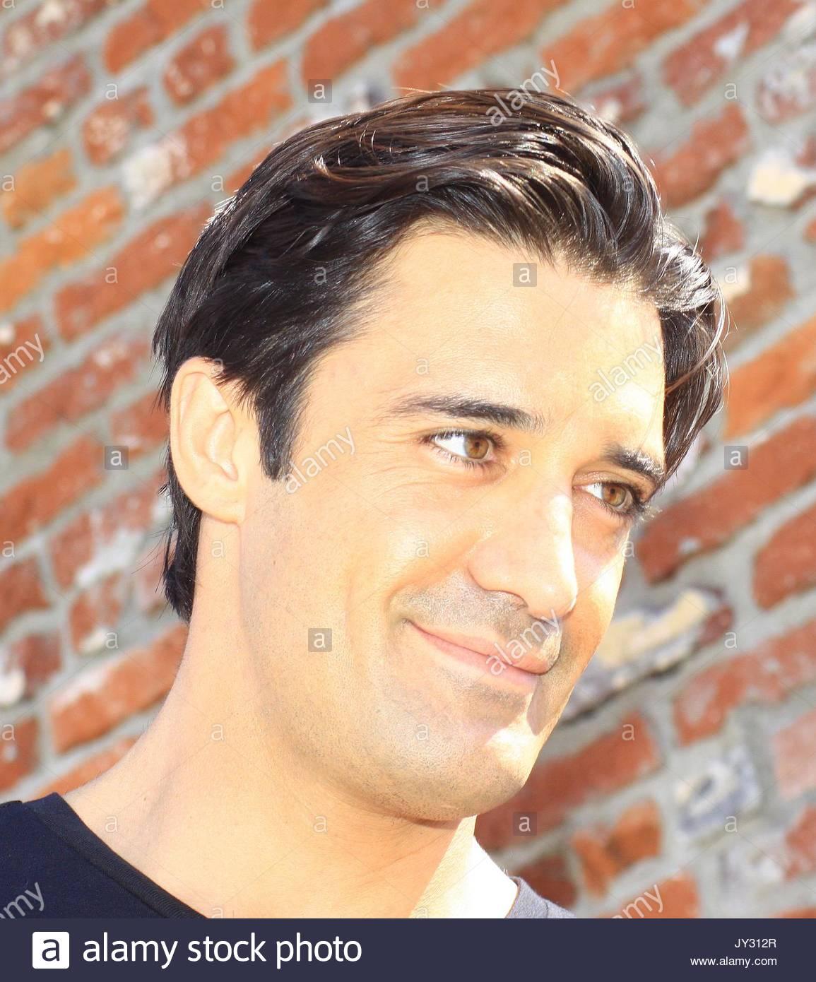 Gilles Marini Fotos Bilder von Gilles