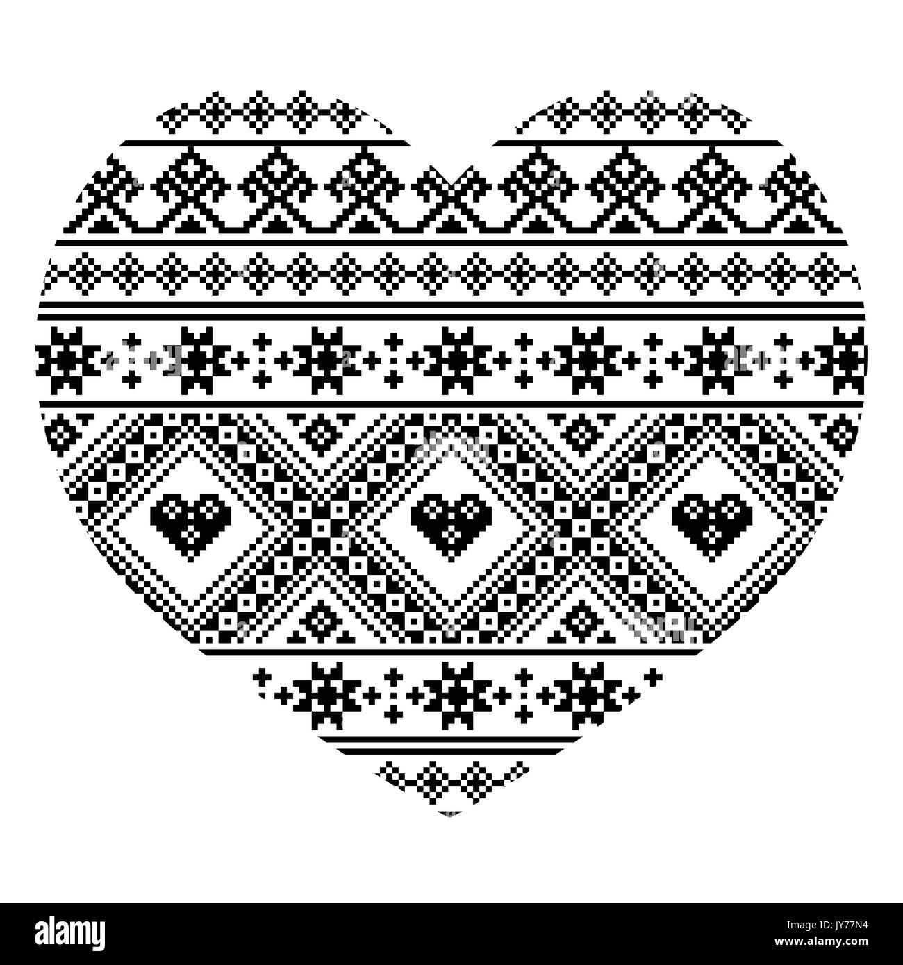 Ethiopian Crosses In Feb Mar Elle Decor: Traditionelle Schwarze Ukrainische Oder Weißrussische