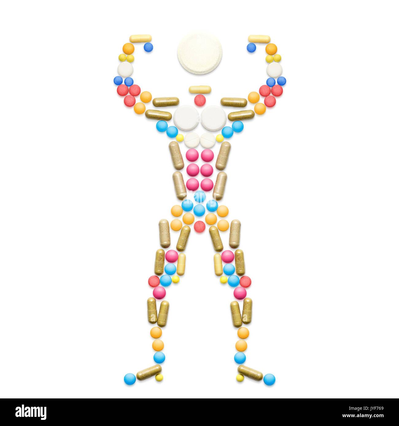 Male Hormones Stockfotos & Male Hormones Bilder - Alamy