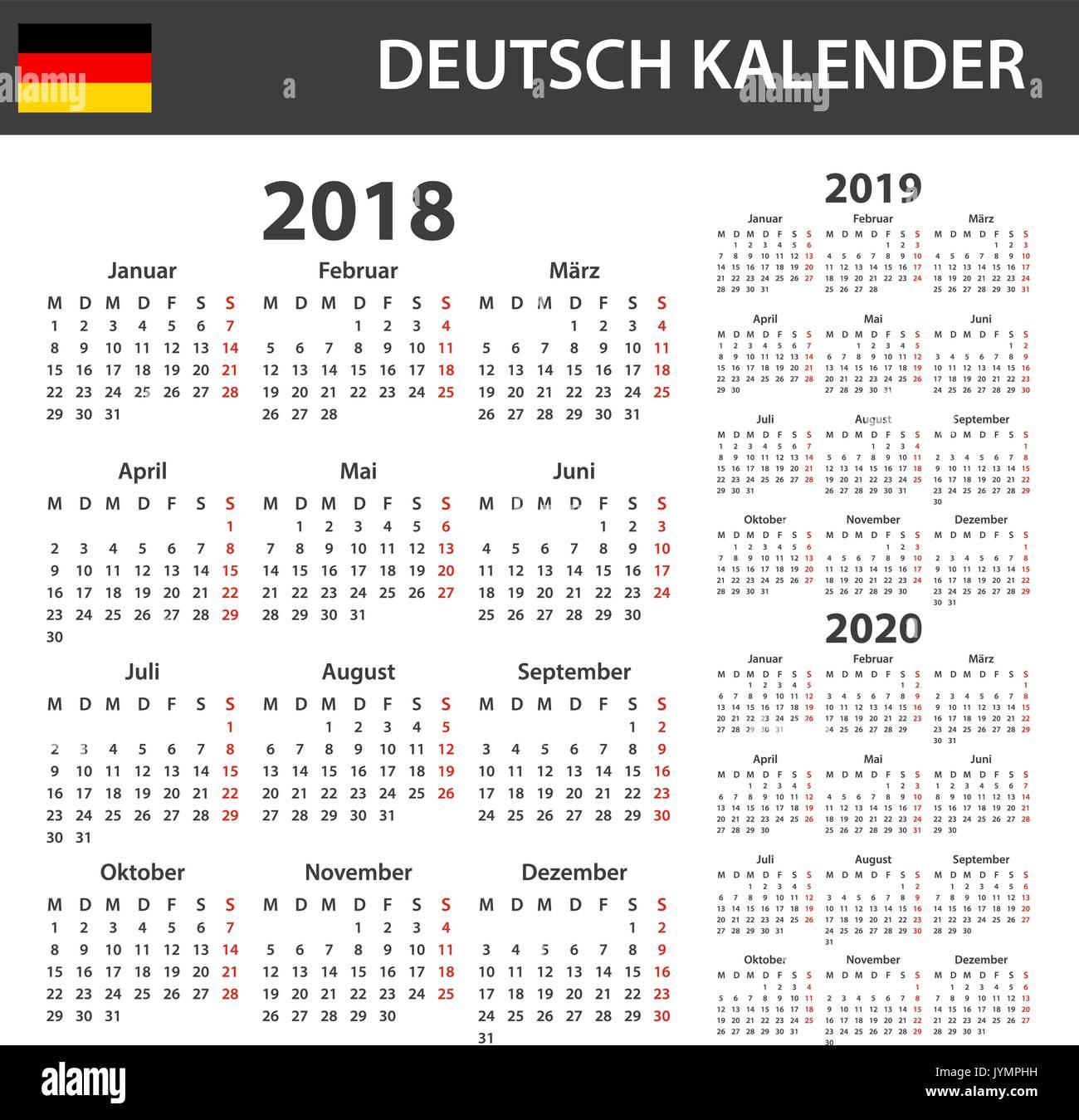 German Calendar June Stockfotos & German Calendar June Bilder - Alamy