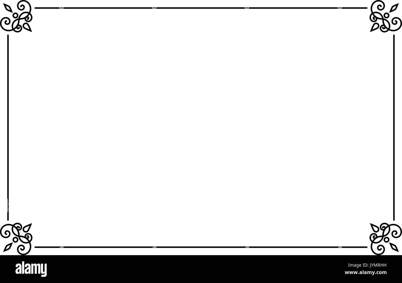 Page Frame Stockfotos & Page Frame Bilder - Alamy