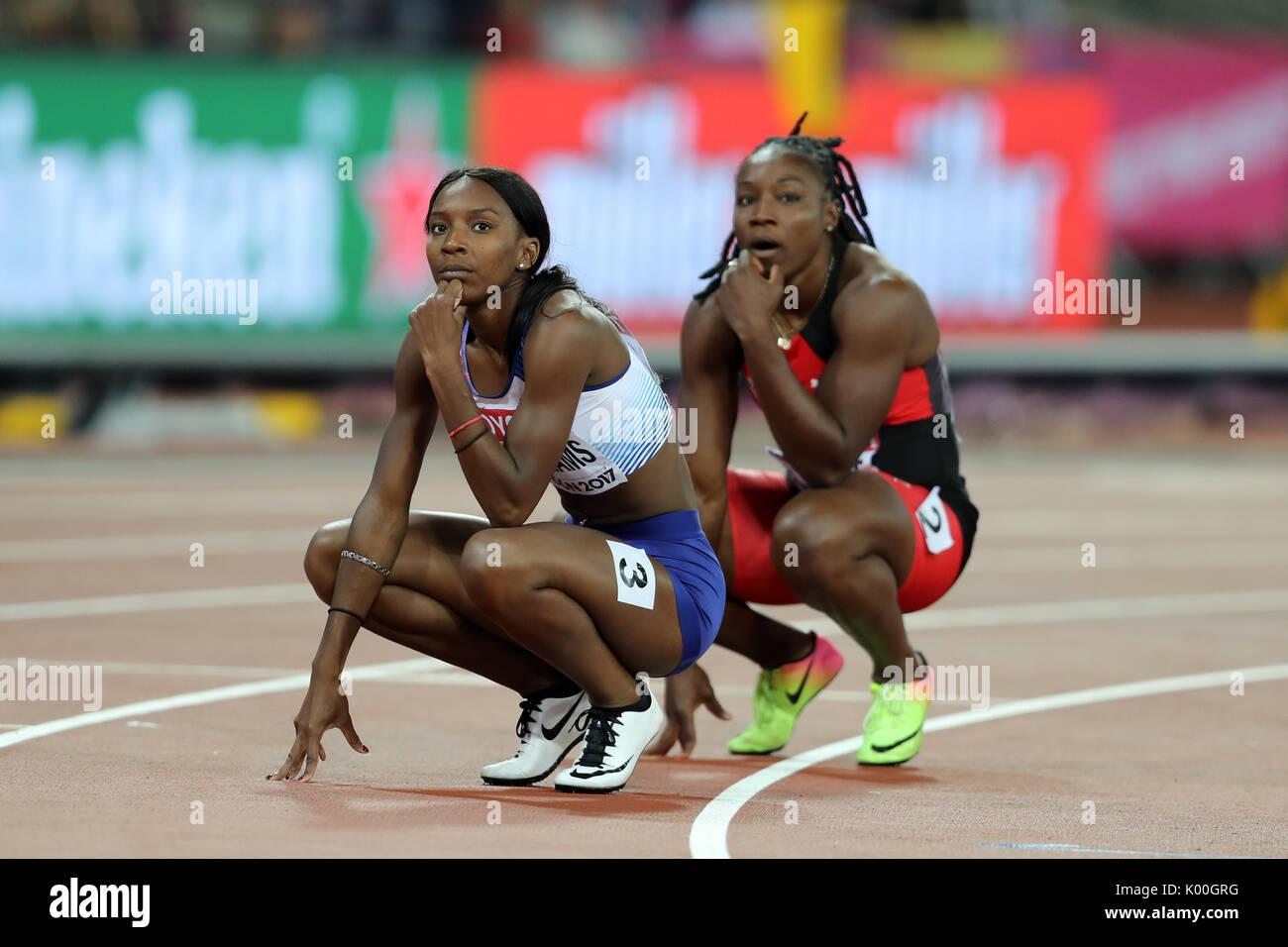 Jamaikanische Frauen