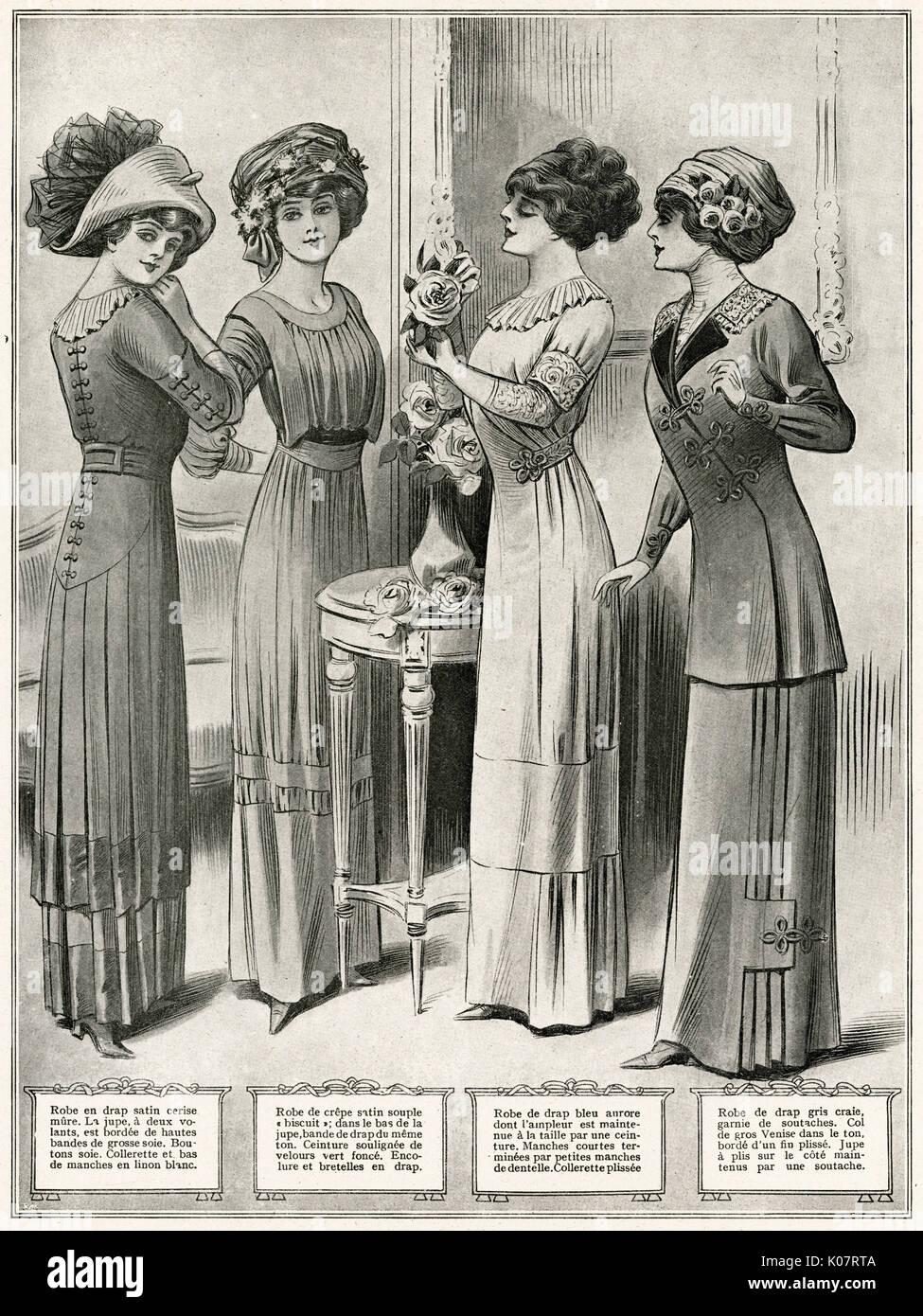 Datum Kleidung