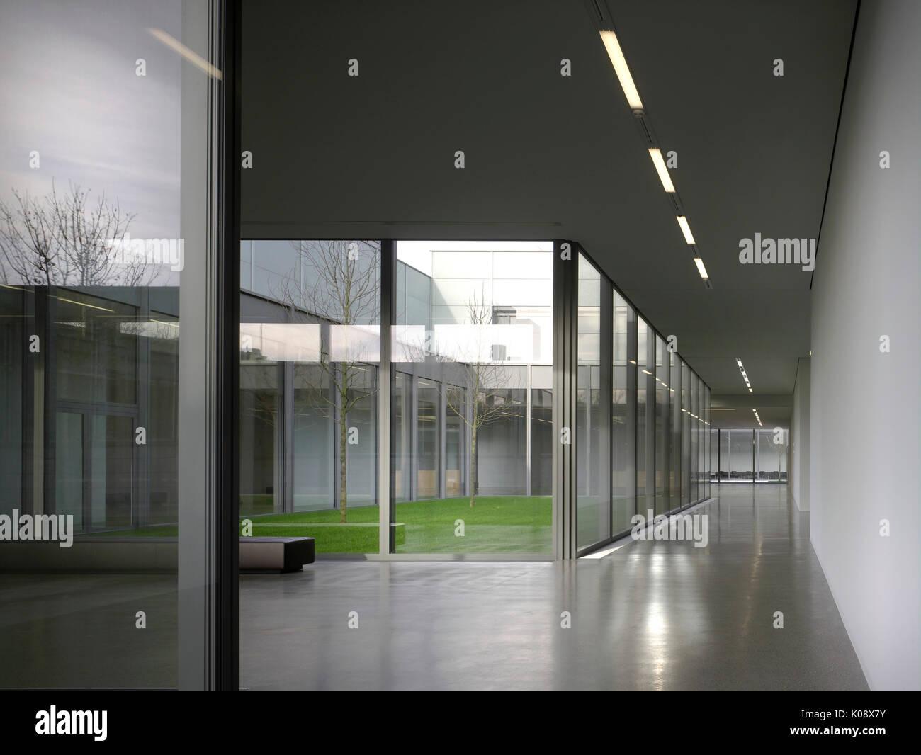 David chipperfield architects ltd stockfotos david - Architekt essen ...