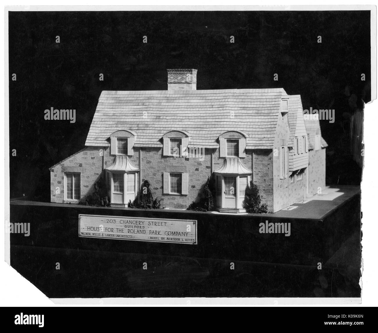 Vintage Construction Model Stockfotos & Vintage Construction Model ...