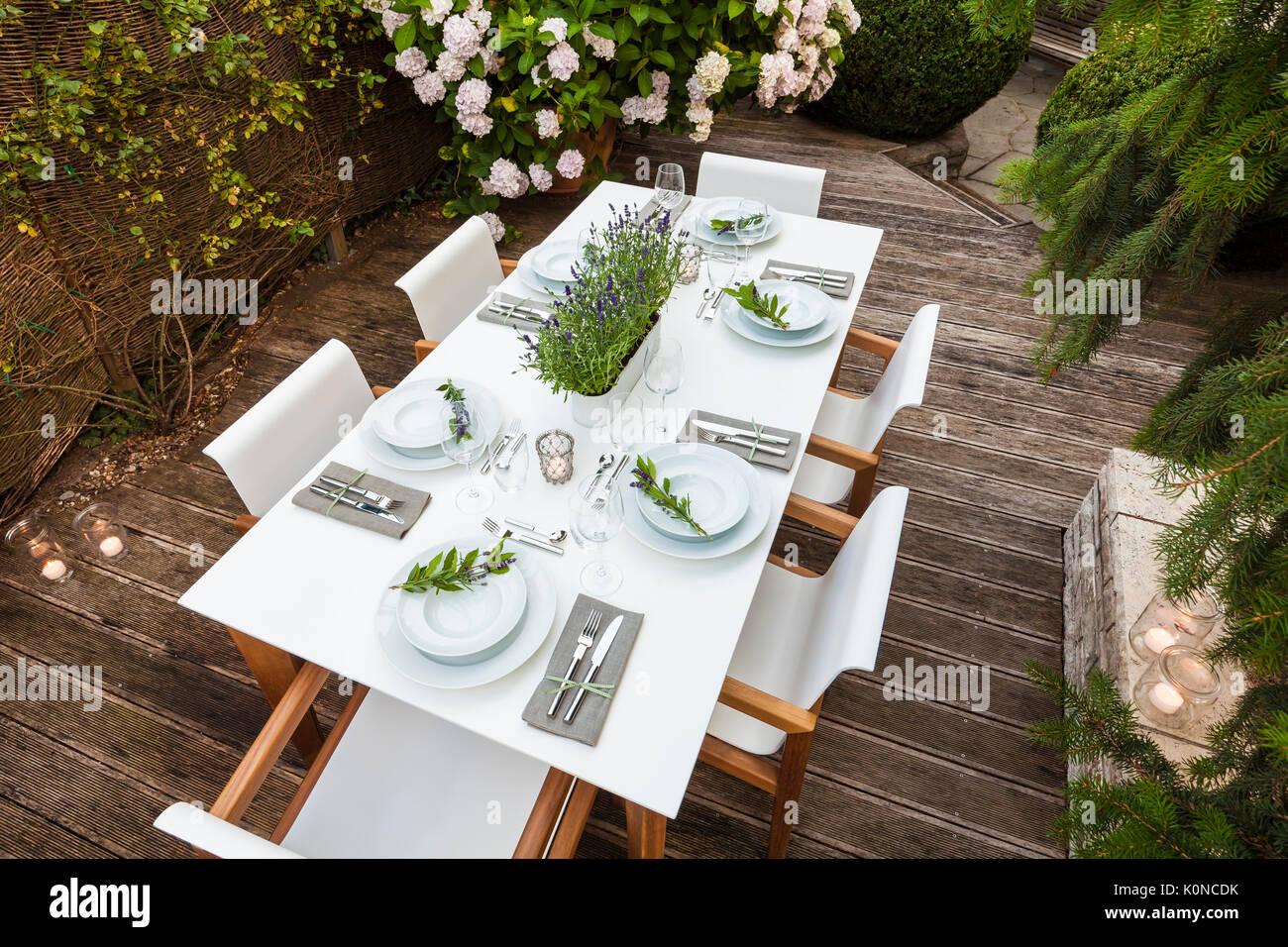 Gartenmöbel Deutschland - Design