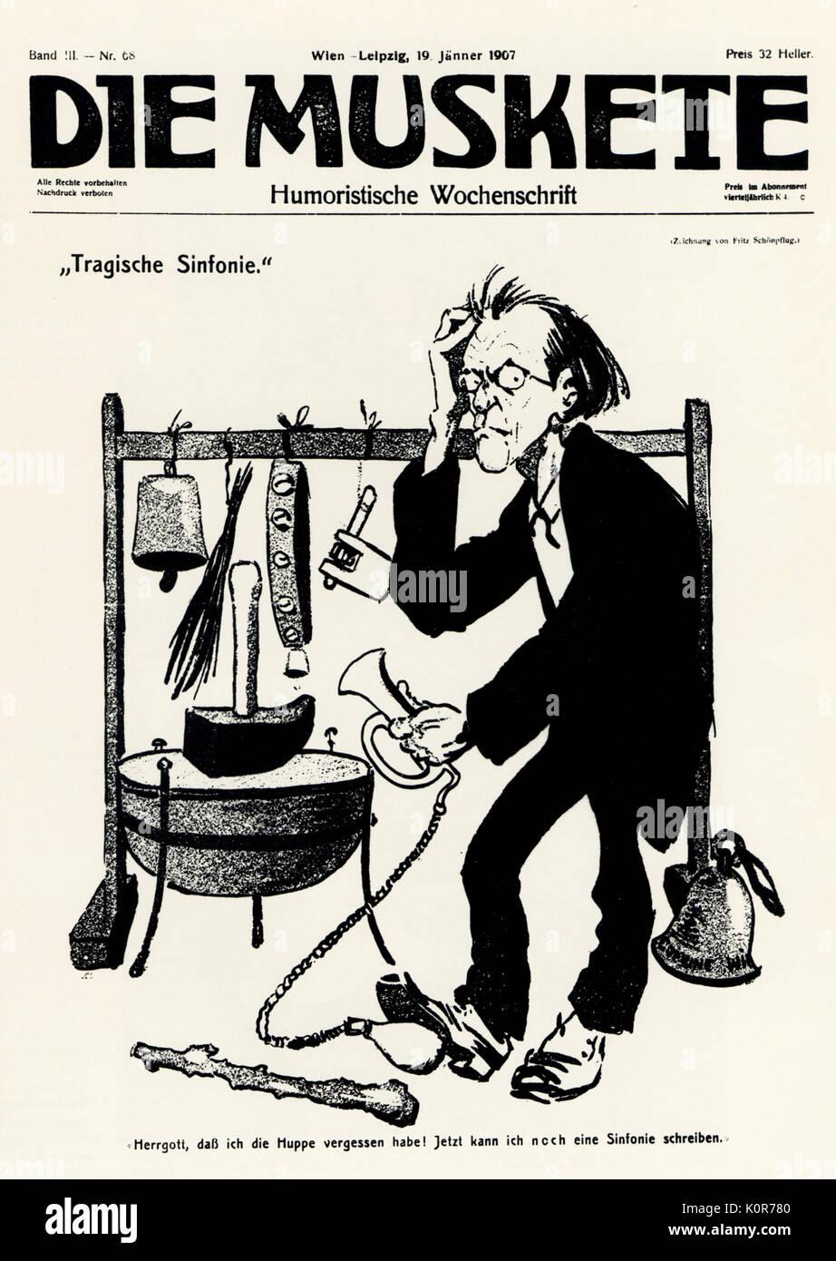 Gustav Mahler 6. Sinfonie