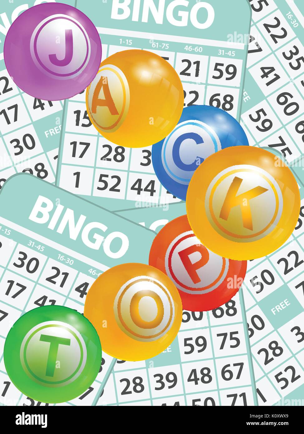 Lottoergebnisse