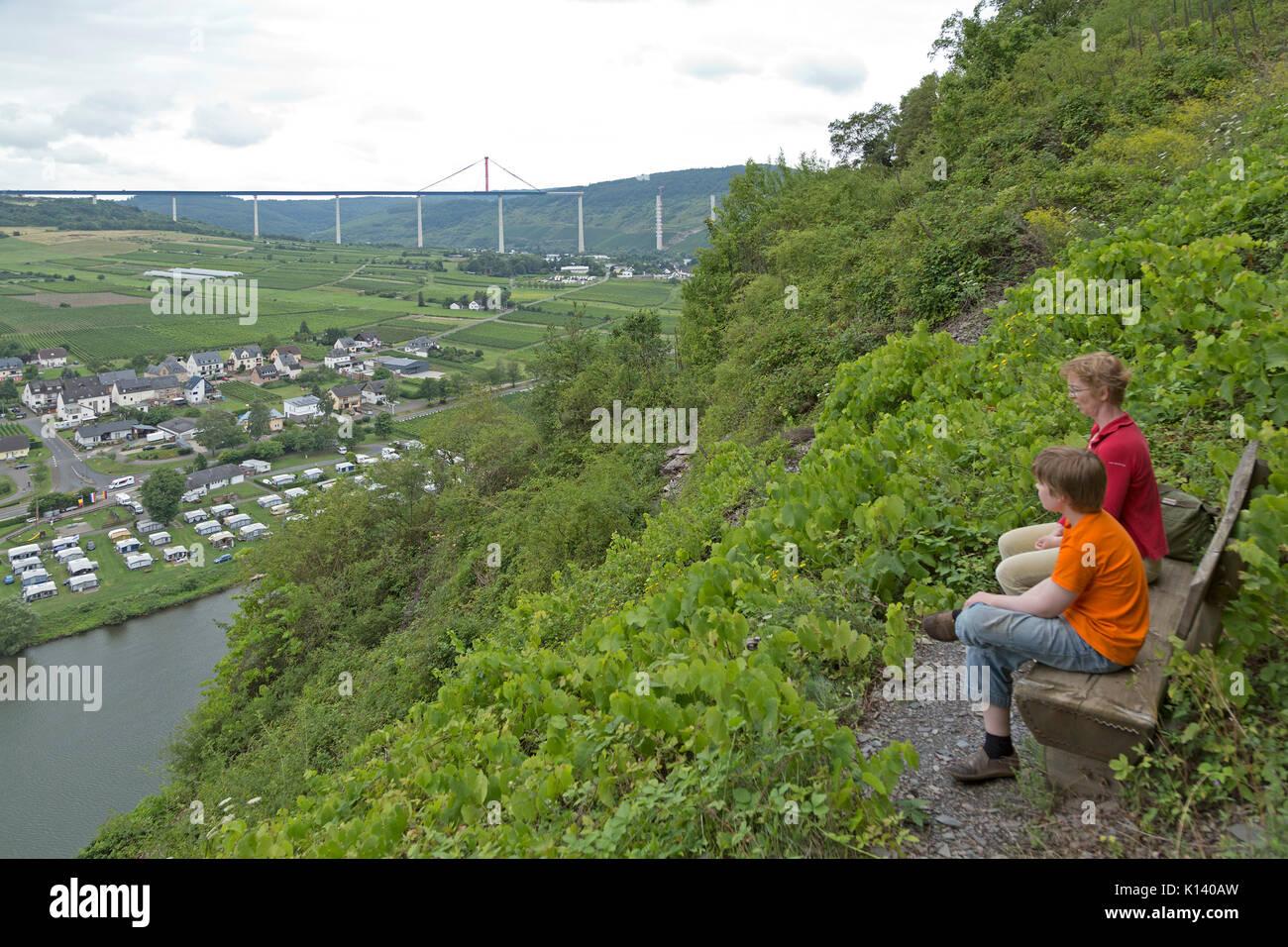 Klettersteig Pfalz : Klettersteige kletterparks hochseilgärten in rheinland pfalz