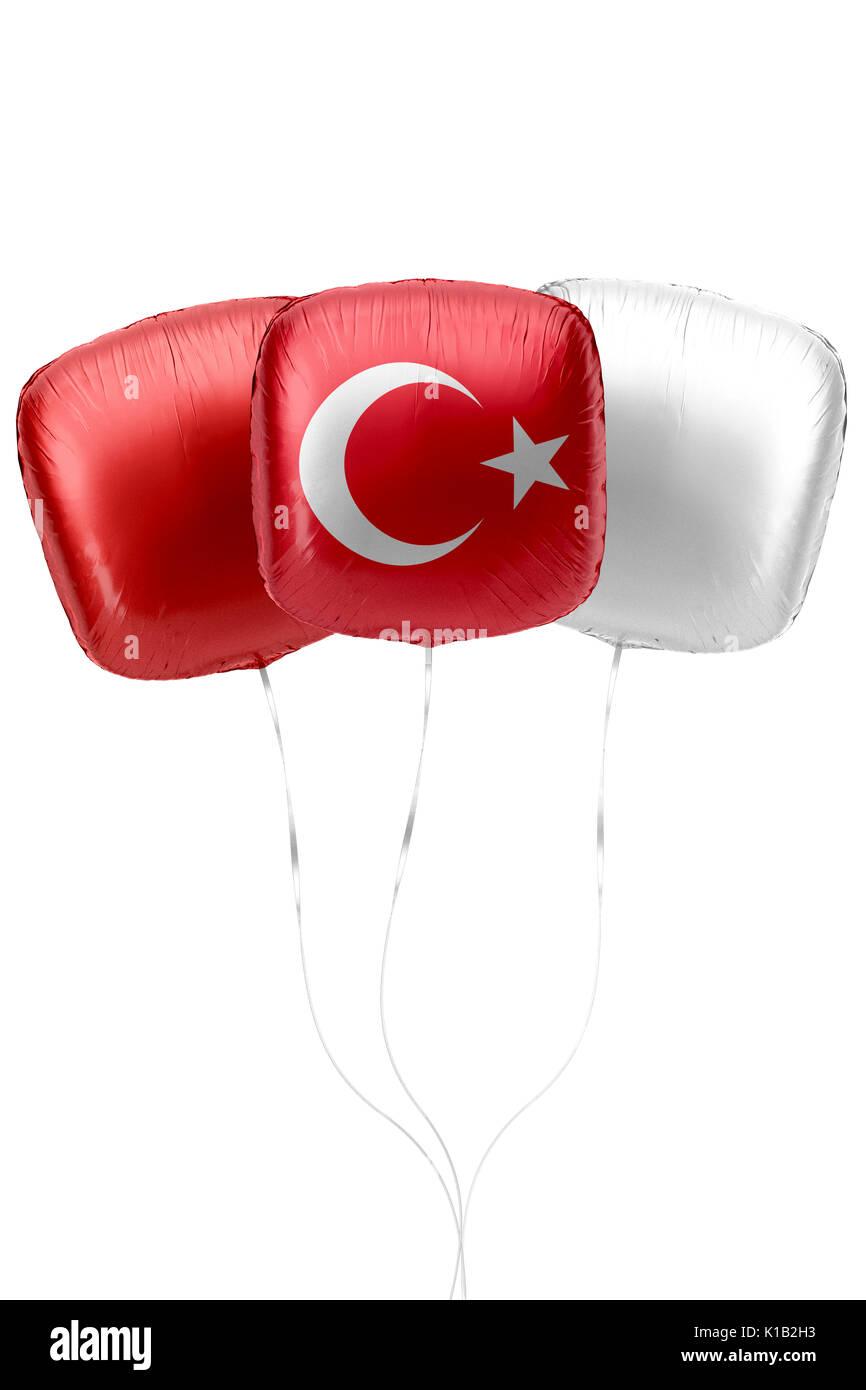 Tolle Bild Der Türkei Zu Färben Fotos - Beispiel Wiederaufnahme ...