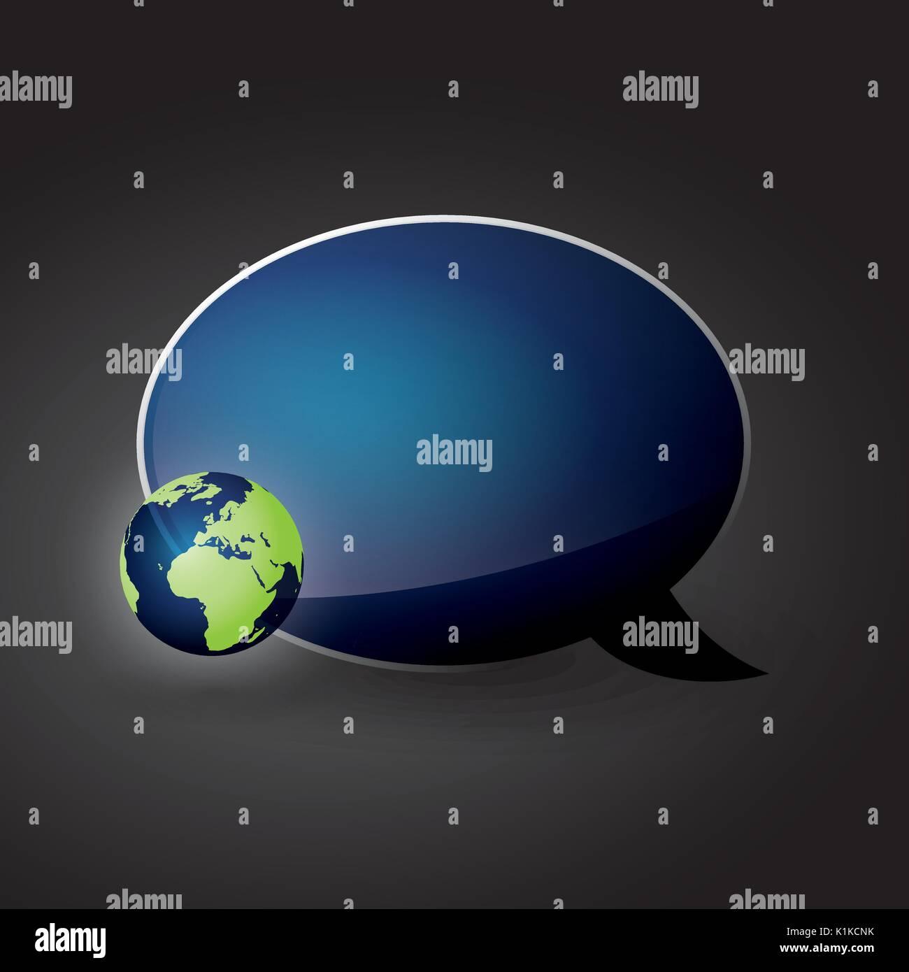 Fantastisch Ovale Draht Globus Clipart Bilder - Schaltplan Serie ...