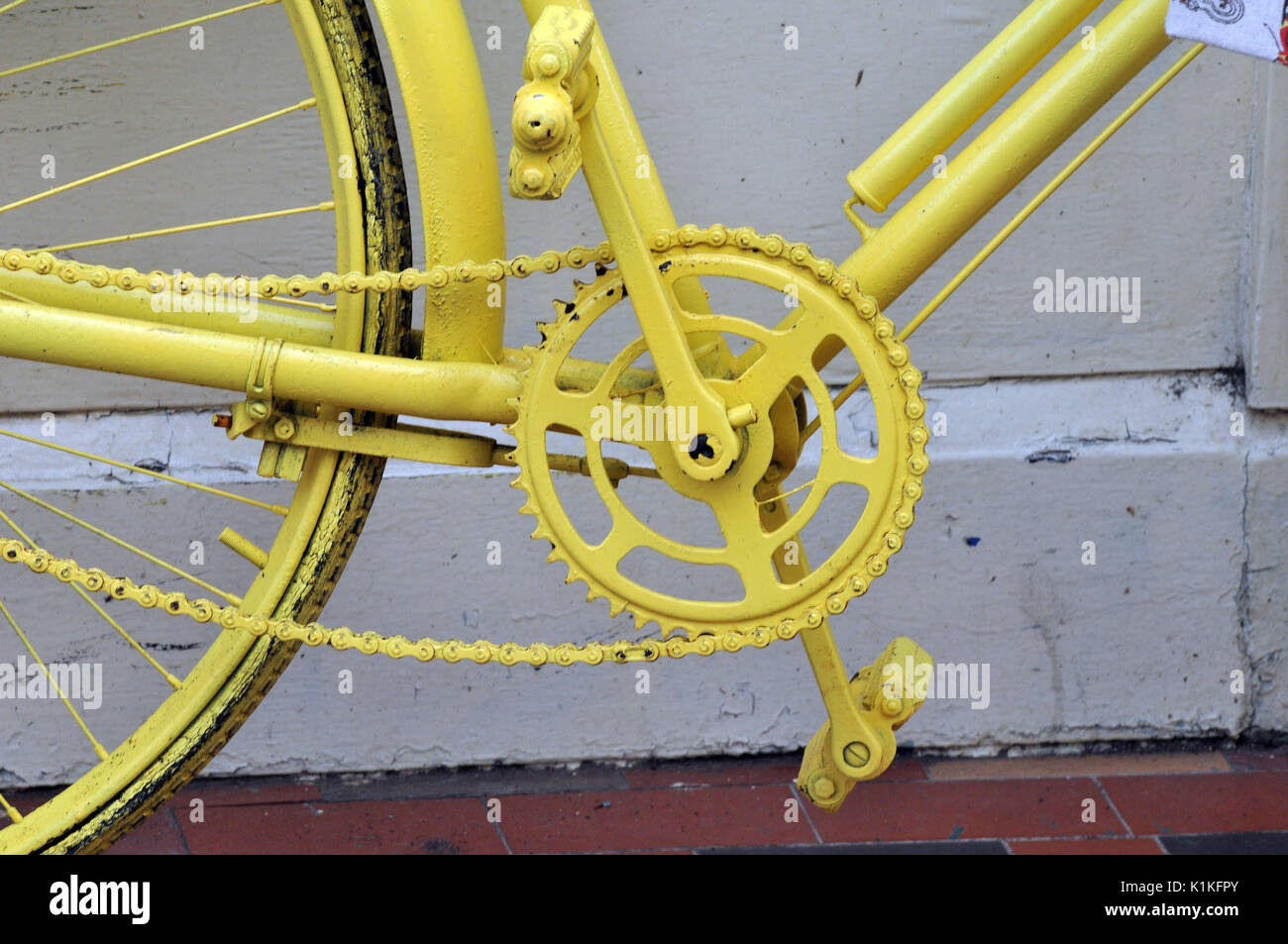 Bicycle Frames Stockfotos & Bicycle Frames Bilder - Alamy