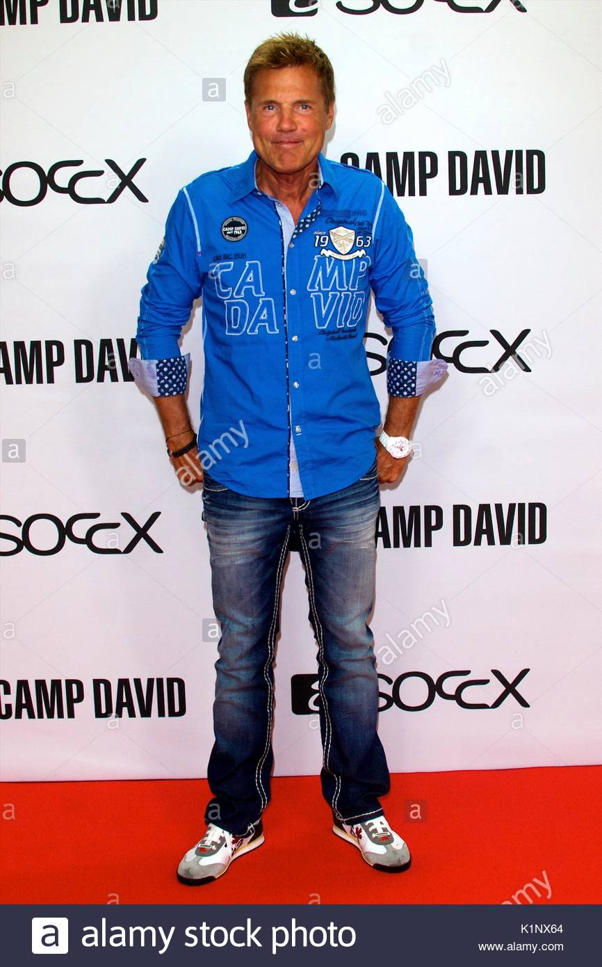 dieter bohlen camp david fashion party im olympia stadion in berlin stockfoto bild 155989516. Black Bedroom Furniture Sets. Home Design Ideas