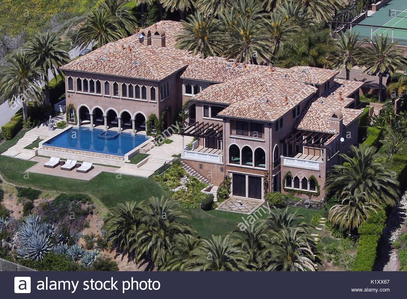 Dies ist die erstaunliche Malibu home von Cher, die auf dem Markt ...