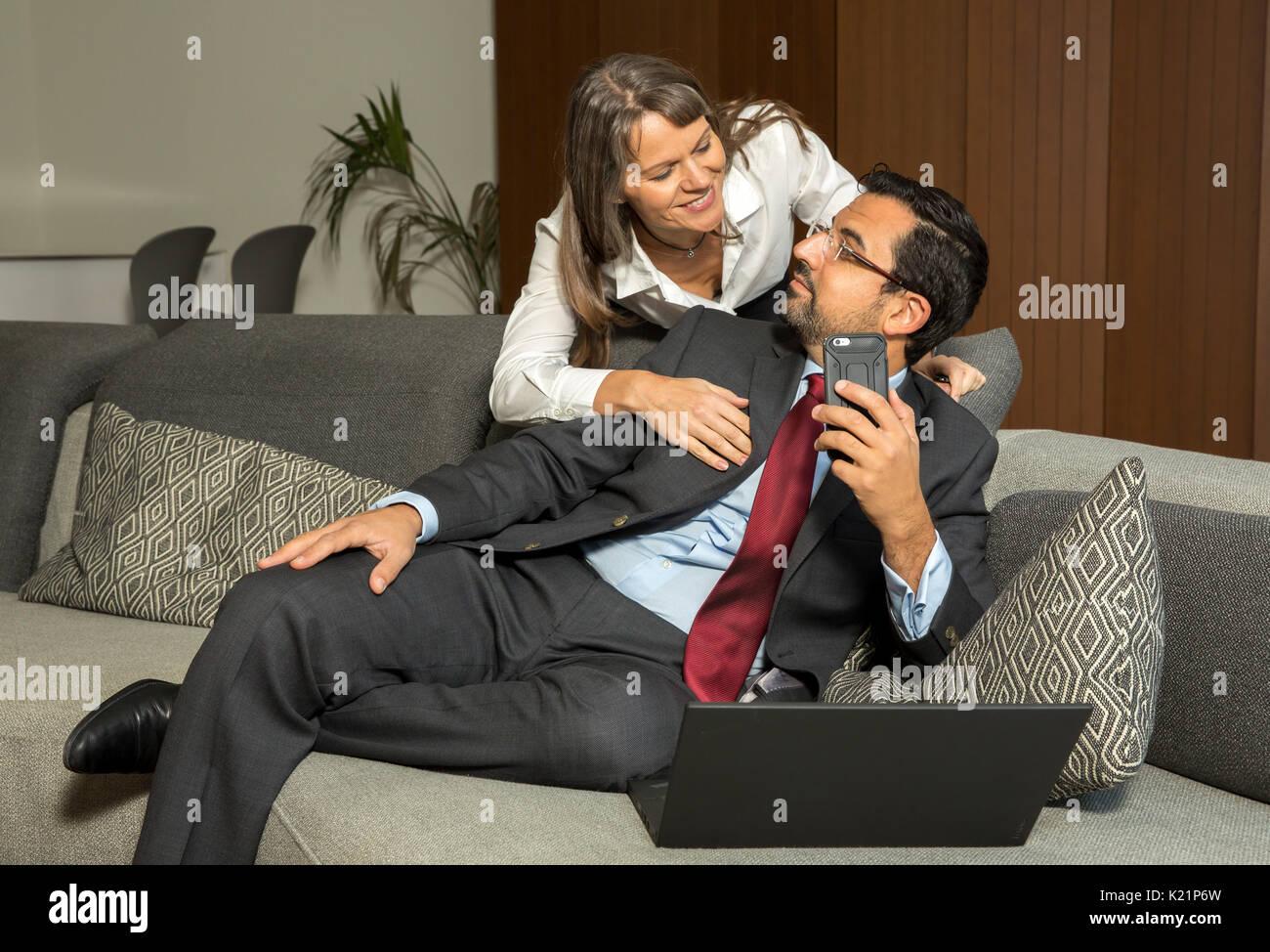 Flirten arbeitskollege image 3