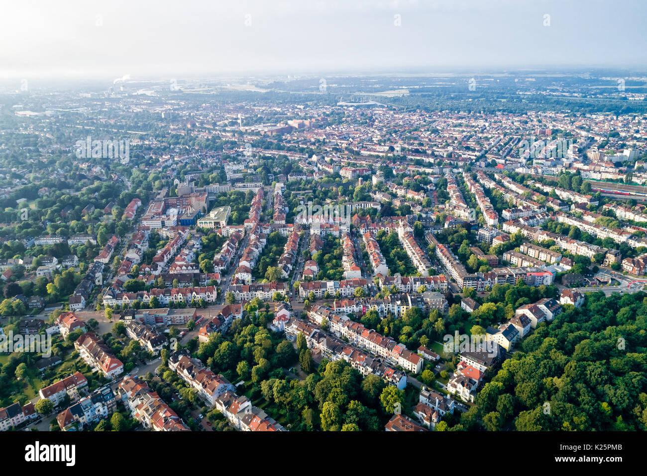 Bremen Fotografie stadt gemeinde bremen antenne fpv drone fotografie bremen ist eine