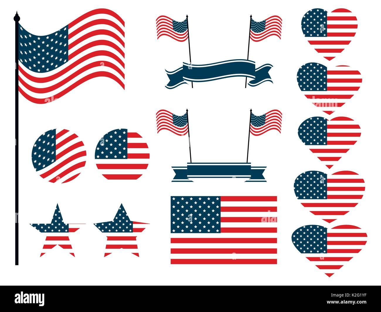 Gemütlich Flagge Der Vereinigten Staaten Vorlage Fotos - Beispiel ...