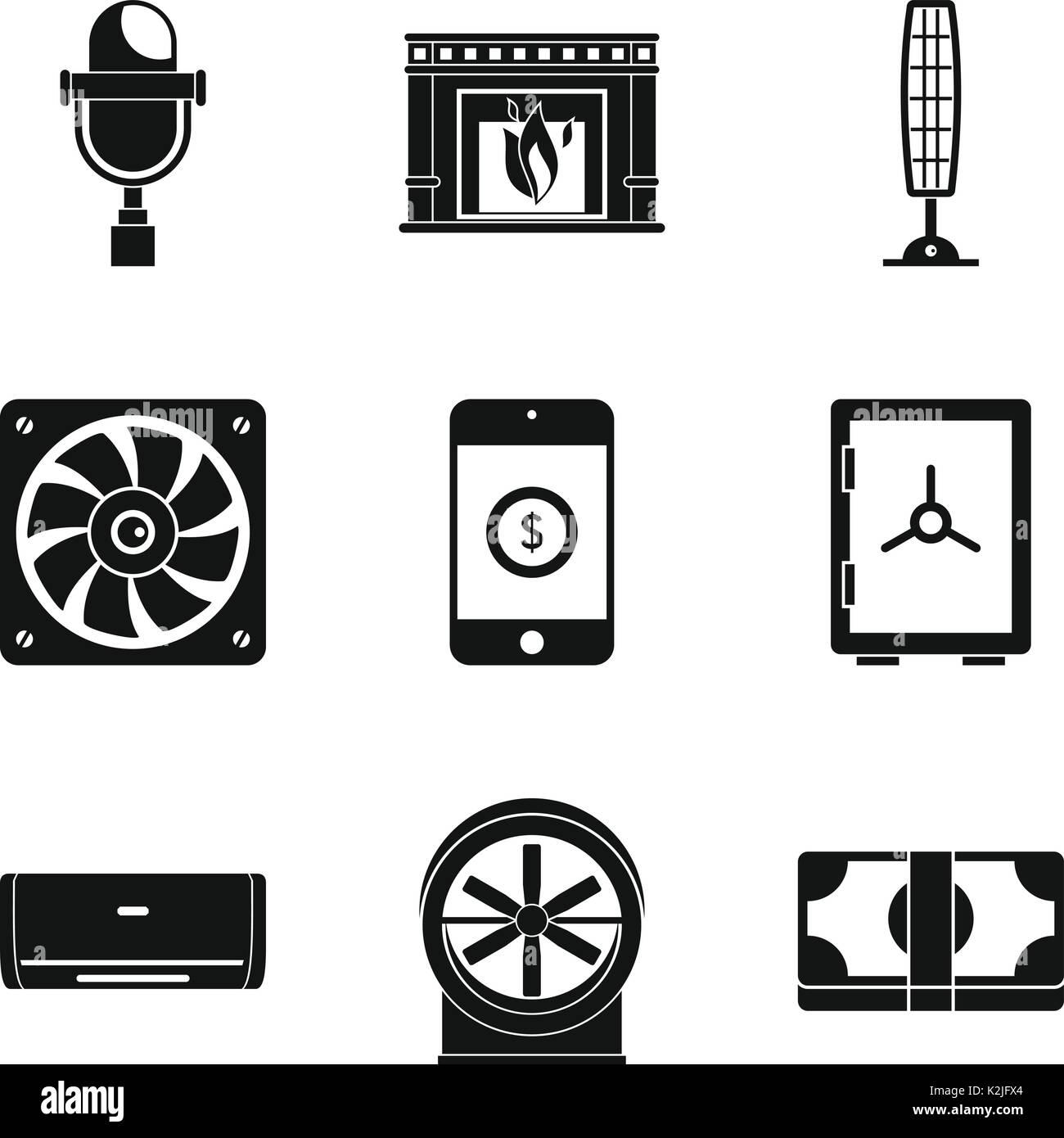 Großartig Kühlschema Symbole Fotos - Die Besten Elektrischen ...