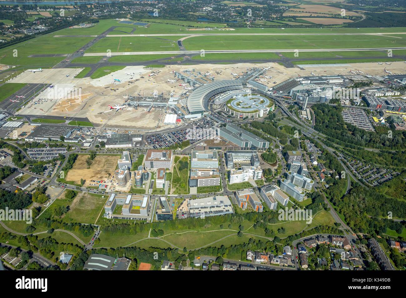 Airport City Flughafen Dusseldorf Flughafen Check In Business