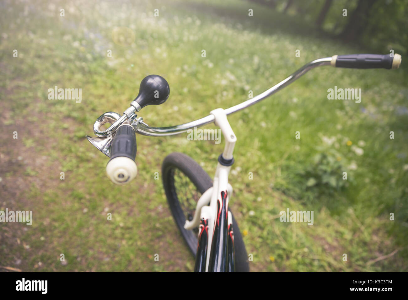 Customized Bicycle Stockfotos & Customized Bicycle Bilder - Alamy