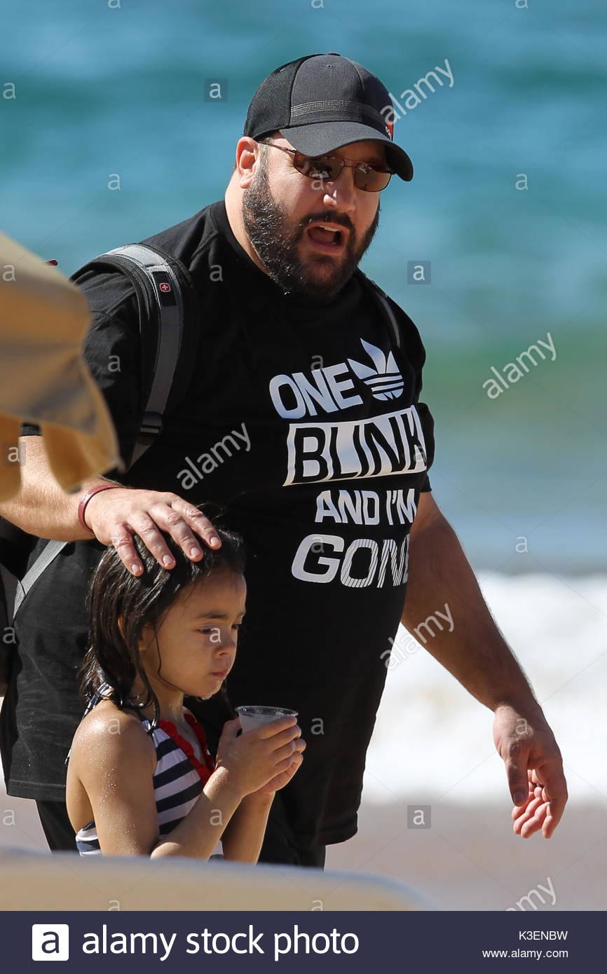 Kevin James Familie