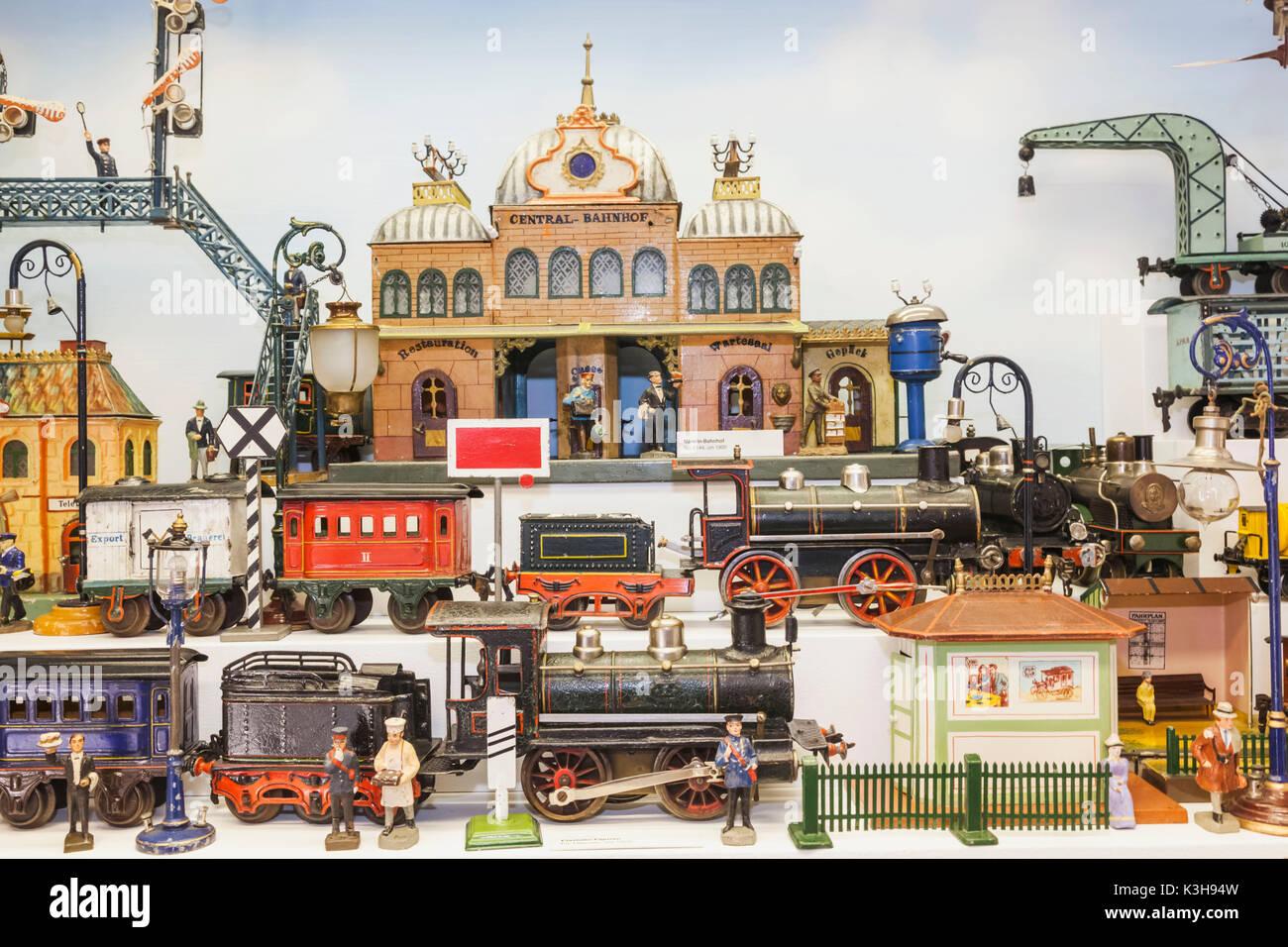 Munich toys stockfotos bilder alamy